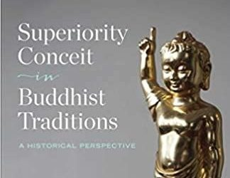 One of Buddhism's Dirty Little Secrets: The Superiority Issue {Book Review}