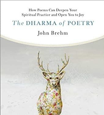 A Review of The Dharma of Poetry: Because Poetry Saved my Life {Review}