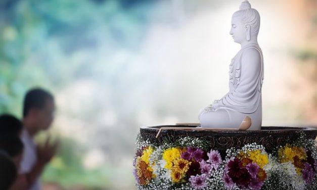 Are Zen Practitioners Atheist?