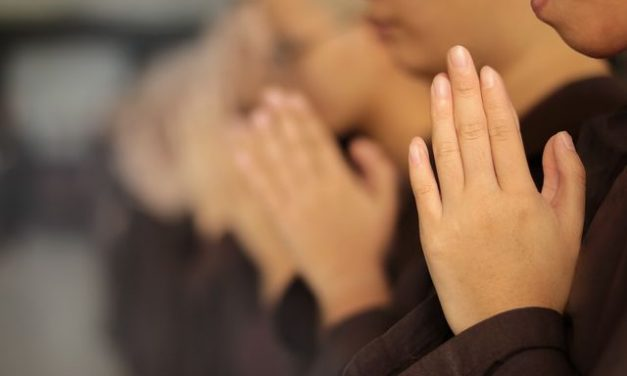 Buddhist Prayer & Abrahamic Prayer: How They are Both the Same and Different