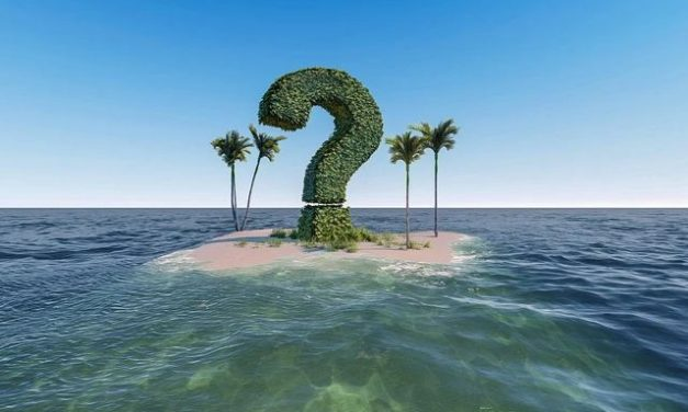 Death of A Question Mark: Living Without Understanding