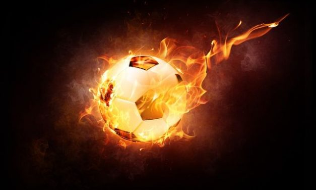 The Dhamma of Football (Soccer)