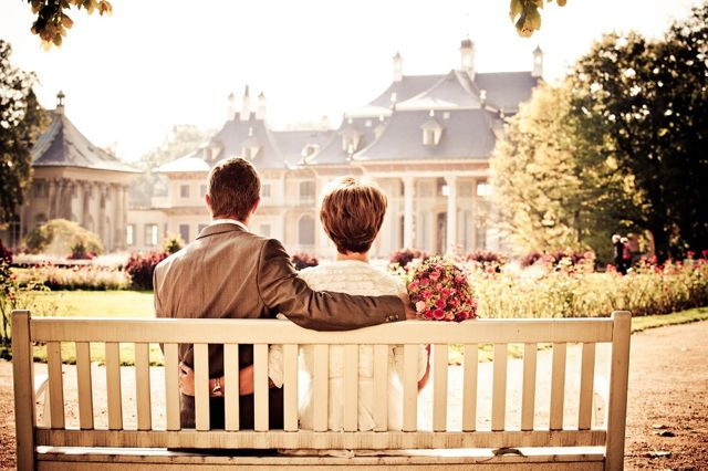 Marrying a Widower is Complicated Enough Without My Complicated Thoughts