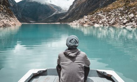 Finding the Good Life (Without Purpose)