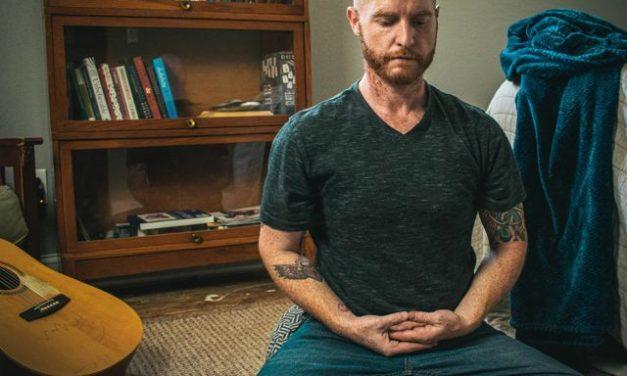 Snapshots of Meditation: Duane Toops