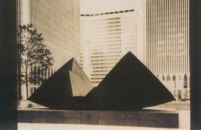 Permanent Impermanence: The Lost Art of 9/11