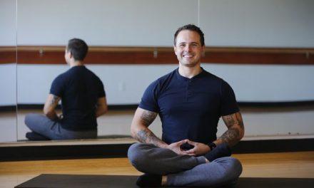 Mark Van Buren: The Mental Fitness Trainer