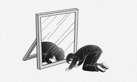 The Self-Love Booby Trap